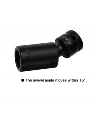 "3/8"" Universal Sockets (Single Hex)"