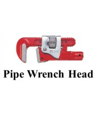 PH Pipe Wrench Head