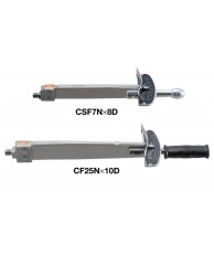 Interchangeable Head Beam Type Torque Wrench