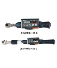 CEM3-G Digital Torque Wrench
