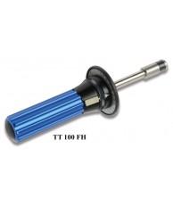 TT Dial Measuring Torque Screwdriver