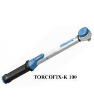 Torcofix Adjustable Clicker Torque Wrench